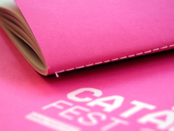 FEST Film Festival Katalog
